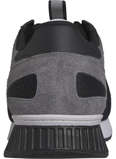 Tommy Hilfiger Erkek Lıfestyle Tommy Jeans Sneakers EM0EM00324 Siyah